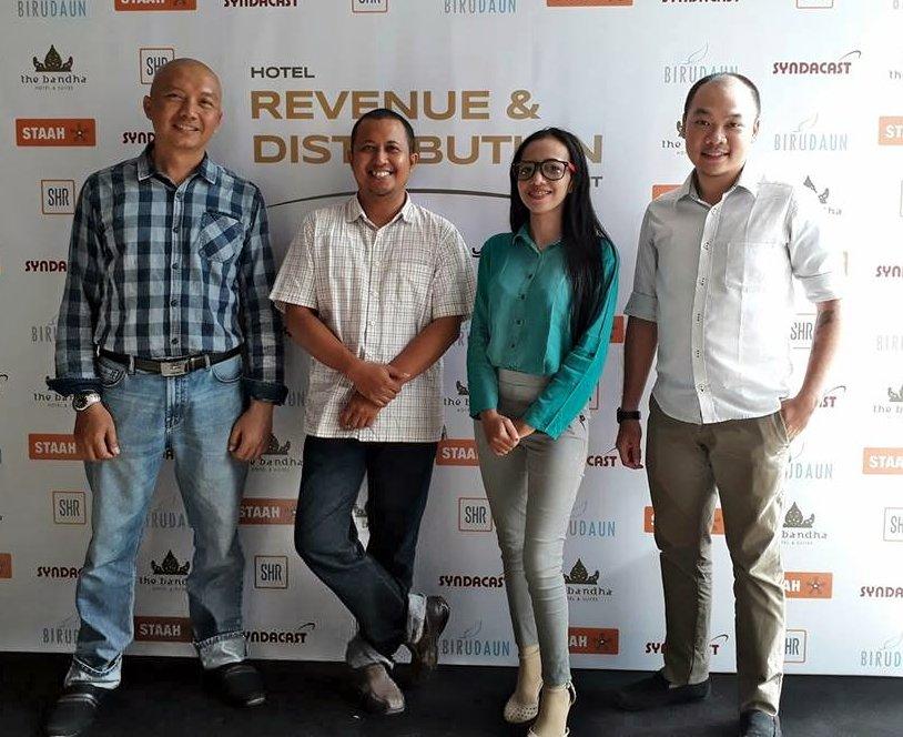 We are BiruDaun, Bali