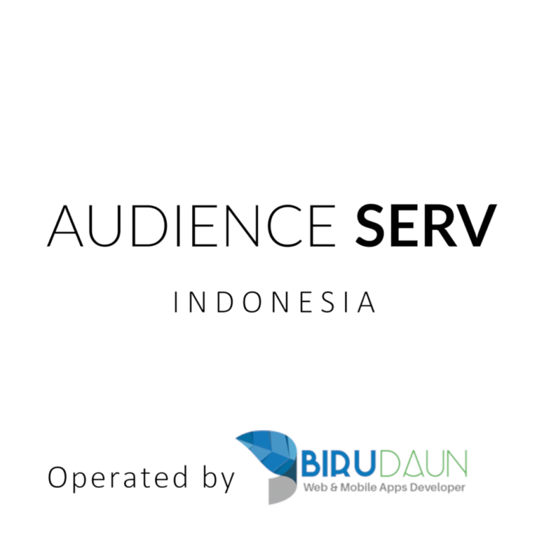 audienceserv-Indonesia-BiruDaunLogo1000x1000