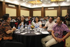 Legian eCommerce Society, 2019, Astagina Resort Villa & Spa Bali, Indonesia