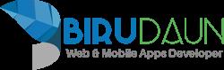 BiruDaun Web Studio